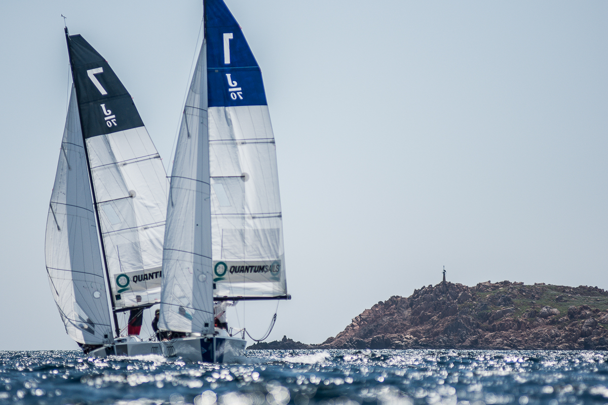 Highlights Video Vela & Golf 2018 Online - NEWS - Yacht Club Costa Smeralda