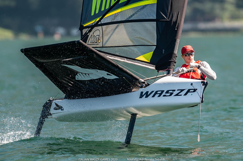 Ottimi risultati per i soci Roversi e Botticini - NEWS - Yacht Club Costa Smeralda