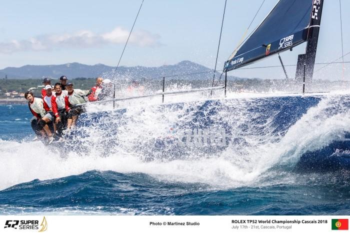 AZZURRA INIZIA LA STAGIONE AGONISTICA CON IL WARM UP DI PALMAVELA - NEWS - Yacht Club Costa Smeralda