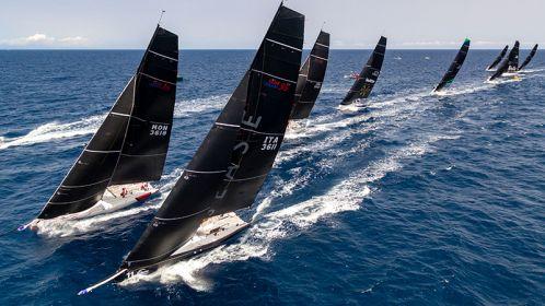 Buon vento ai soci YCCS partecipanti allo Swan One Design Worlds - NEWS - Yacht Club Costa Smeralda