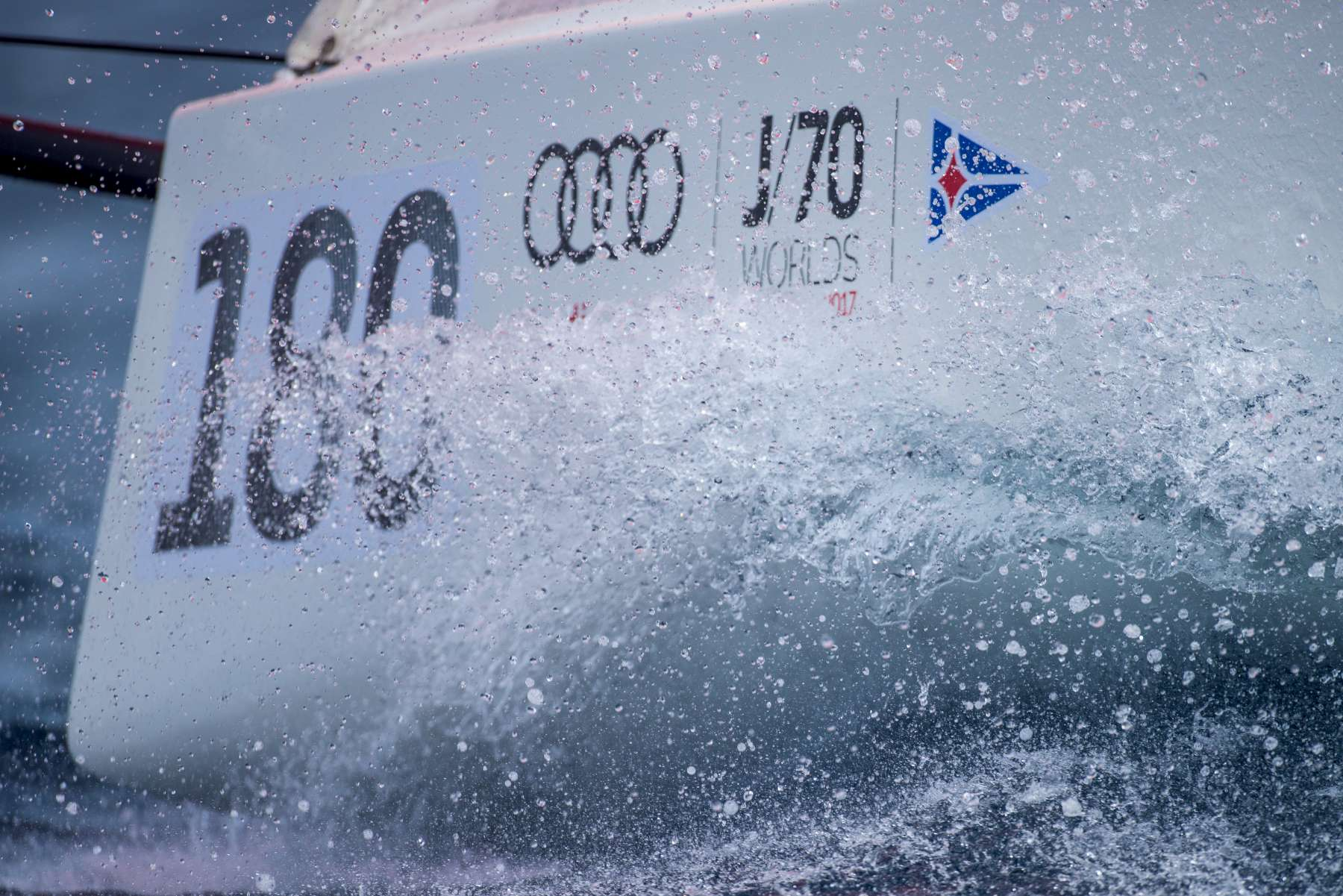 Audi J/70 World Championship - Video Day 1 online  - NEWS - Yacht Club Costa Smeralda
