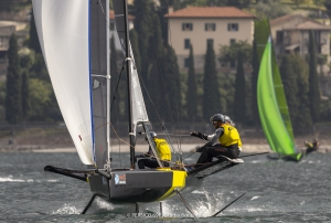 Young Azzurra ready for the third Persico 69F Grand Prix - NEWS - Yacht Club Costa Smeralda