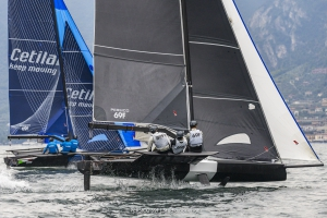Il meteo costringe a terra la flotta - NEWS - Yacht Club Costa Smeralda