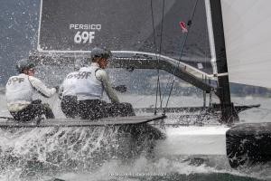 Young Azzurra chiude al secondo posto il Grand Prix 3 Persico 69F Cup  - NEWS - Yacht Club Costa Smeralda