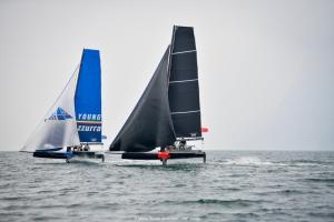Young Azzurra vince il Grand Prix 1.1 della Persico 69F Cup - NEWS - Yacht Club Costa Smeralda