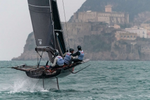 Young Azzurra prepares for 2021 sporting appointments - NEWS - Yacht Club Costa Smeralda