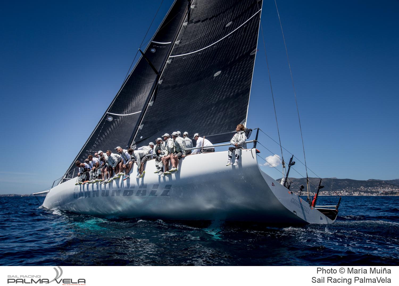 Esordio vincente per Cannonball - NEWS - Yacht Club Costa Smeralda