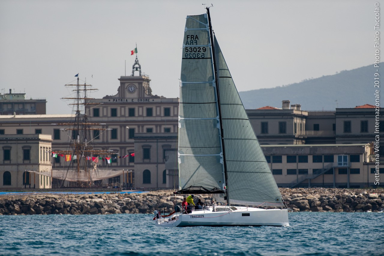 RAN 630 – REGATA DELL'ACCADEMIA NAVALE - NEWS - Yacht Club Costa Smeralda