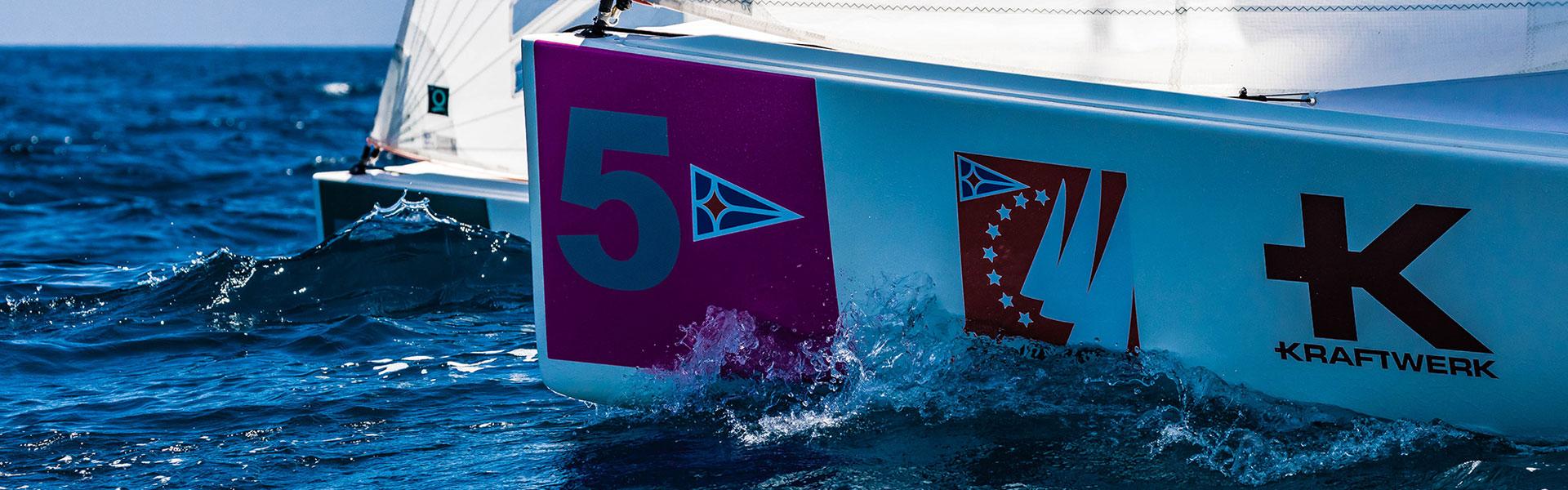 One Ocean - Sailing Champions League - Porto Cervo 2019