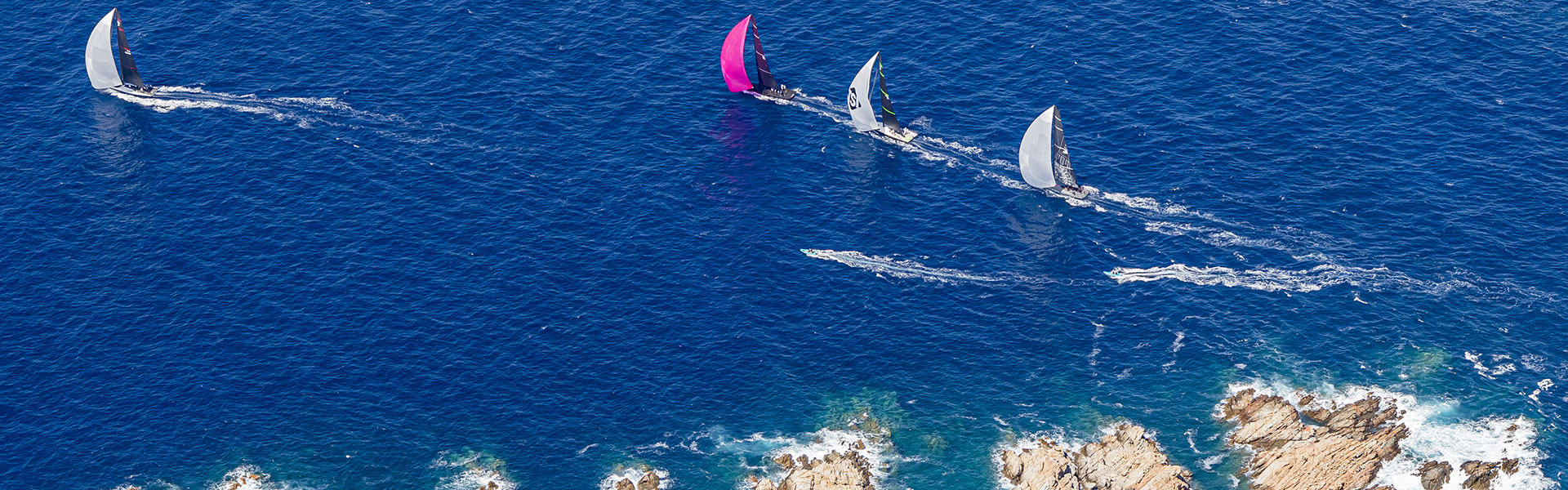 Maxi Yacht Rolex Cup - Cancelled - Porto Cervo 2020