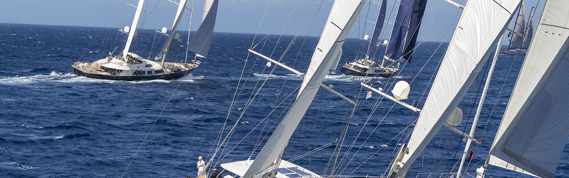 Perini Navi Cup - Postponed until 2021 - Porto Cervo 2020