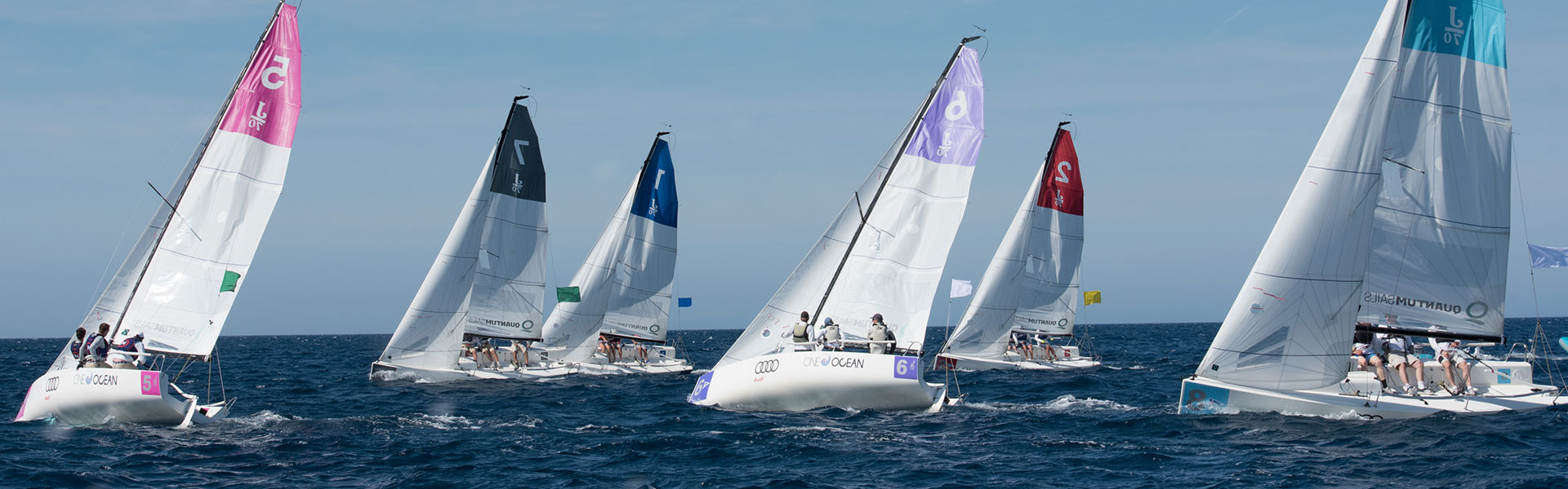 YCCS Global Team Racing Regatta - Porto Cervo 2020