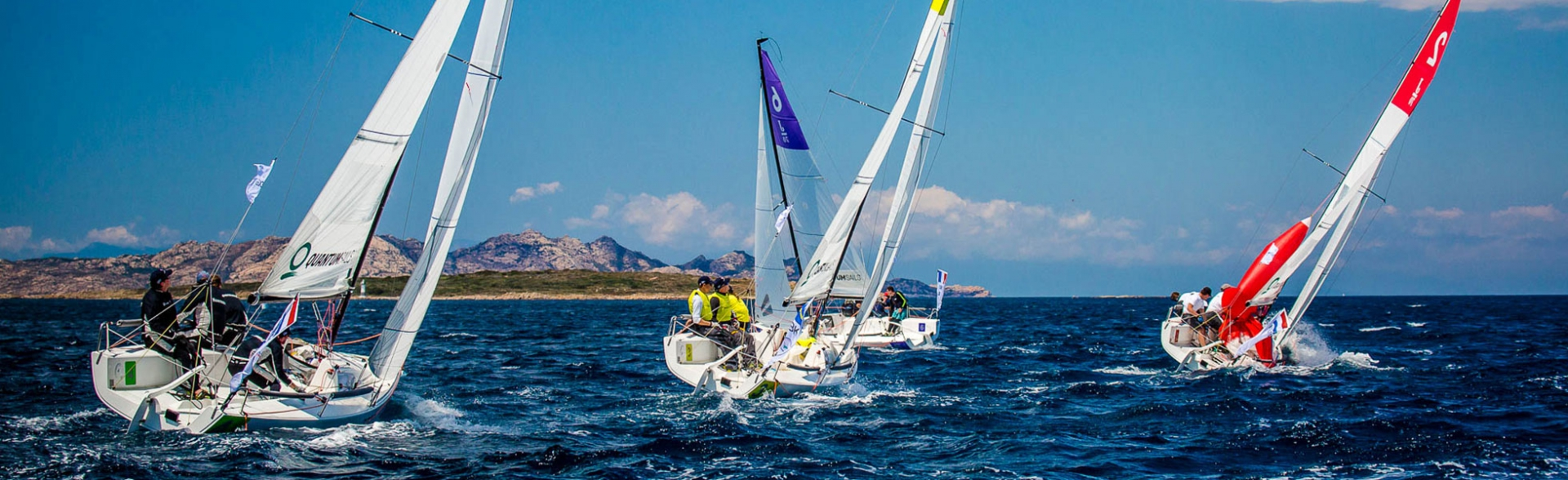 Sailing Champions League - Porto Cervo 2020