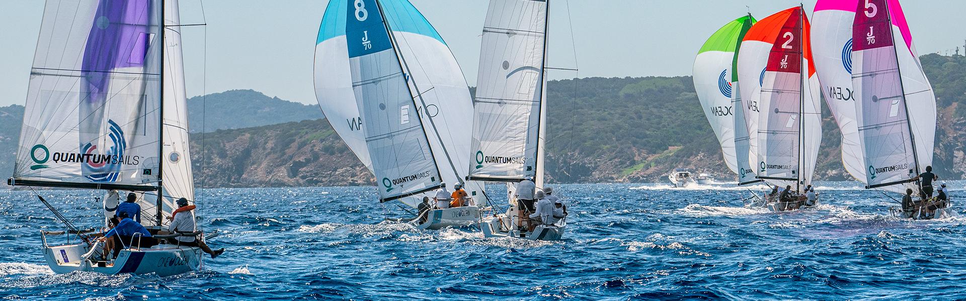 YCCS Members Championship - Porto Cervo 2021