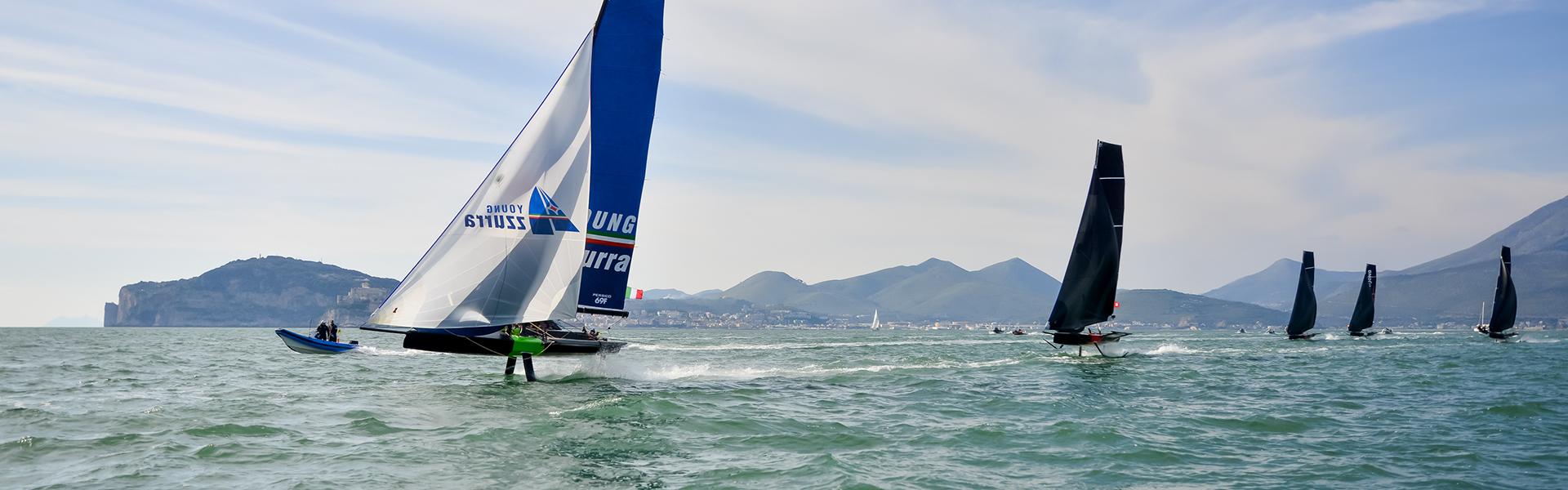 Grand Prix 2.1 -  Persico 69F  - Porto Cervo 2021
