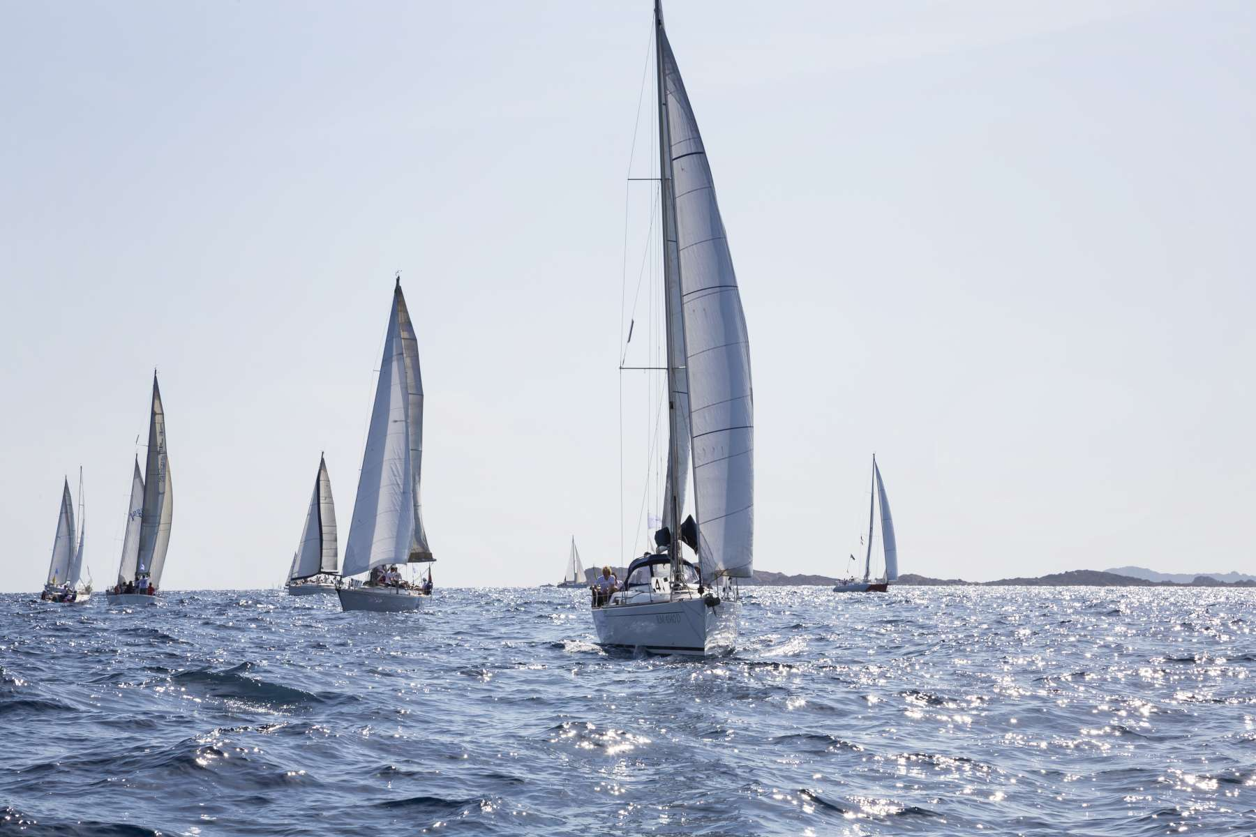 One Ocean MBA's Conference and Regatta - Porto Cervo 2019 - 8
