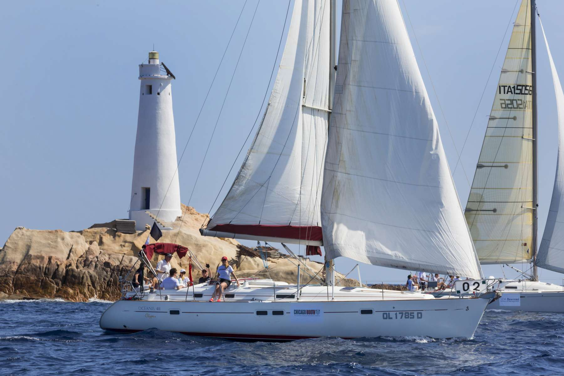 One Ocean MBA's Conference and Regatta - Porto Cervo 2019 - 5