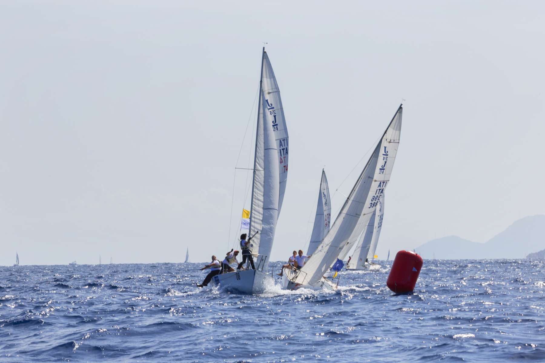 One Ocean MBA's Conference and Regatta - Porto Cervo 2019 - 4