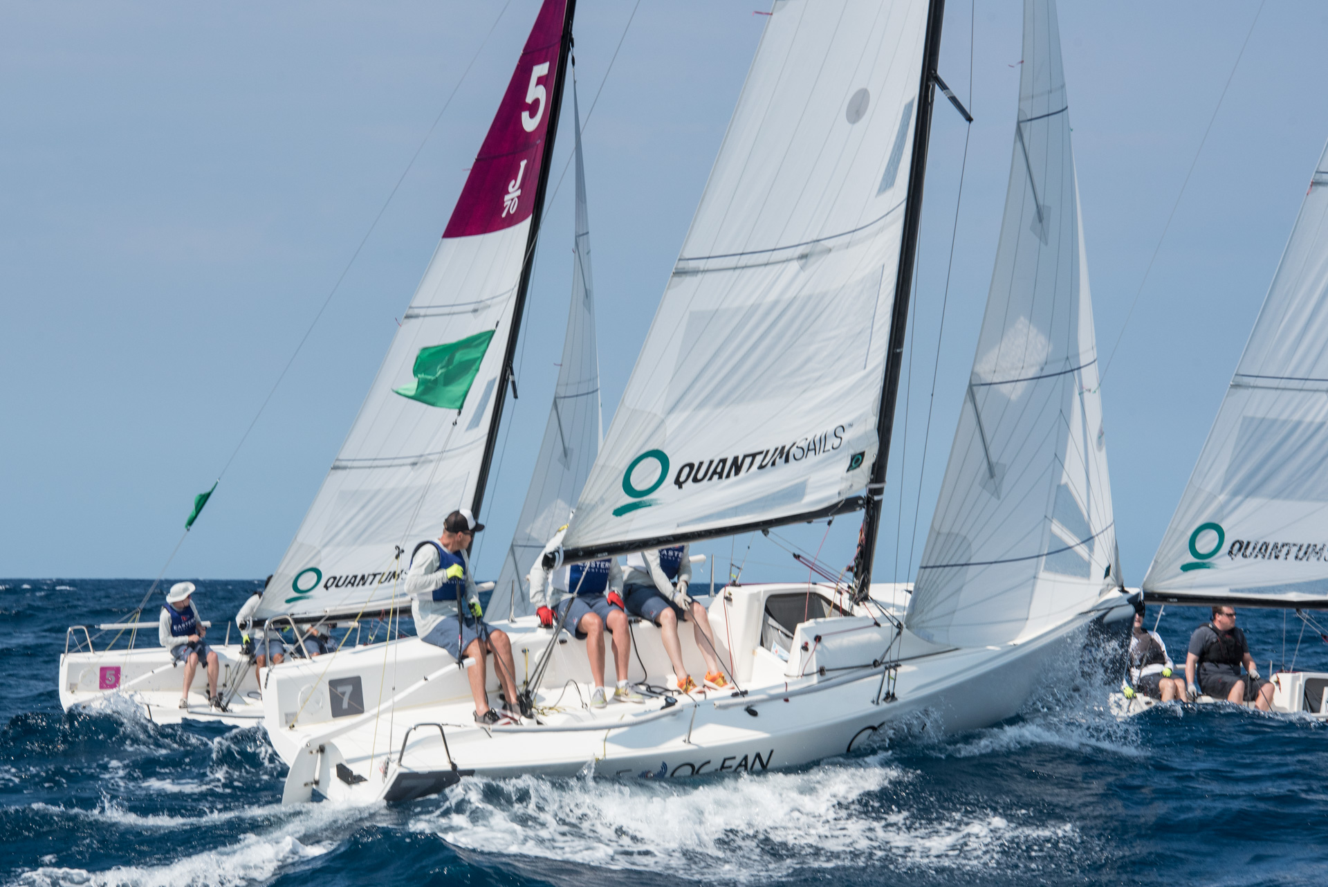 Audi Invitational<BR /> Team Racing Challenge - Porto Cervo 2018 - 5