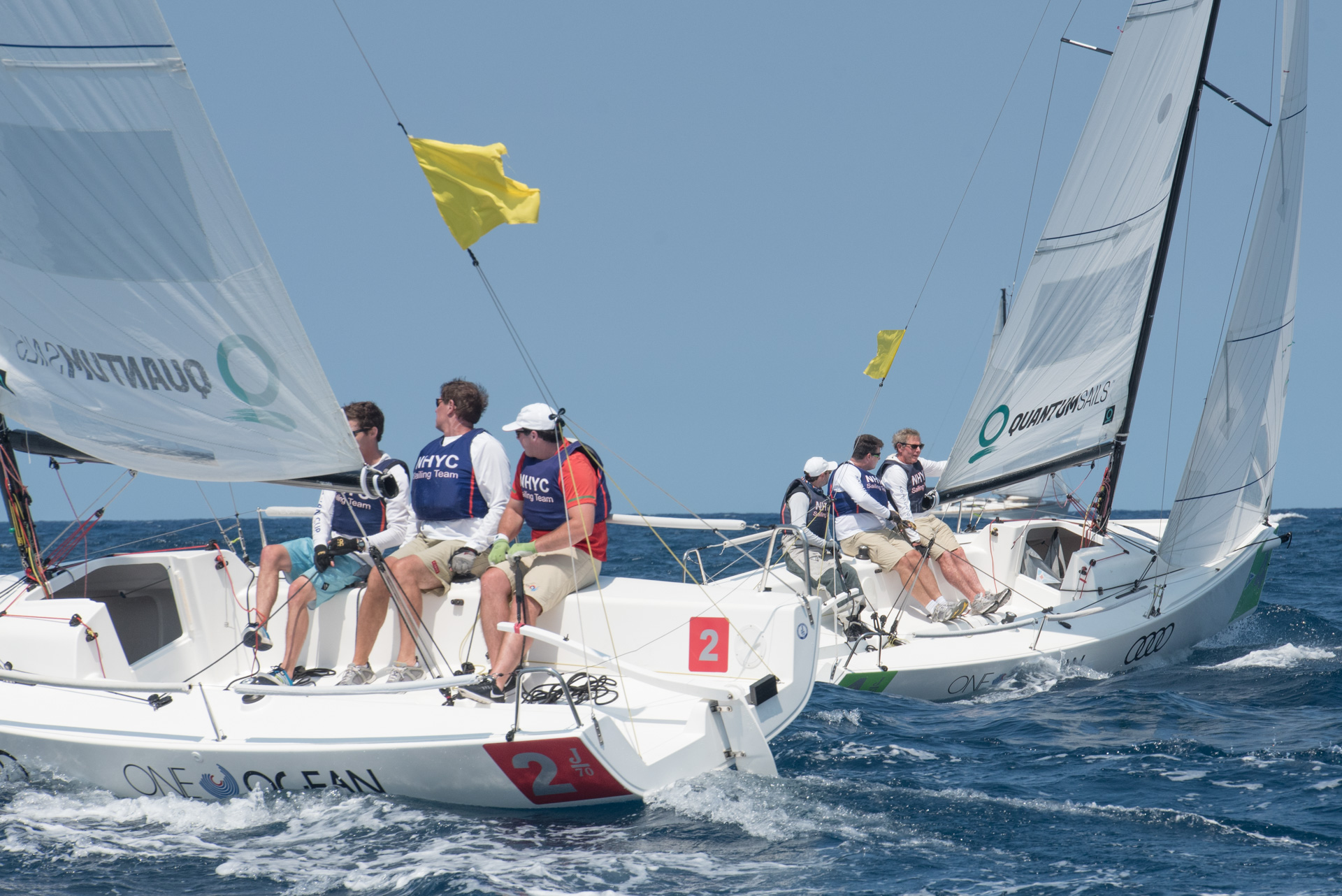 Audi Invitational<BR /> Team Racing Challenge - Porto Cervo 2018 - 9
