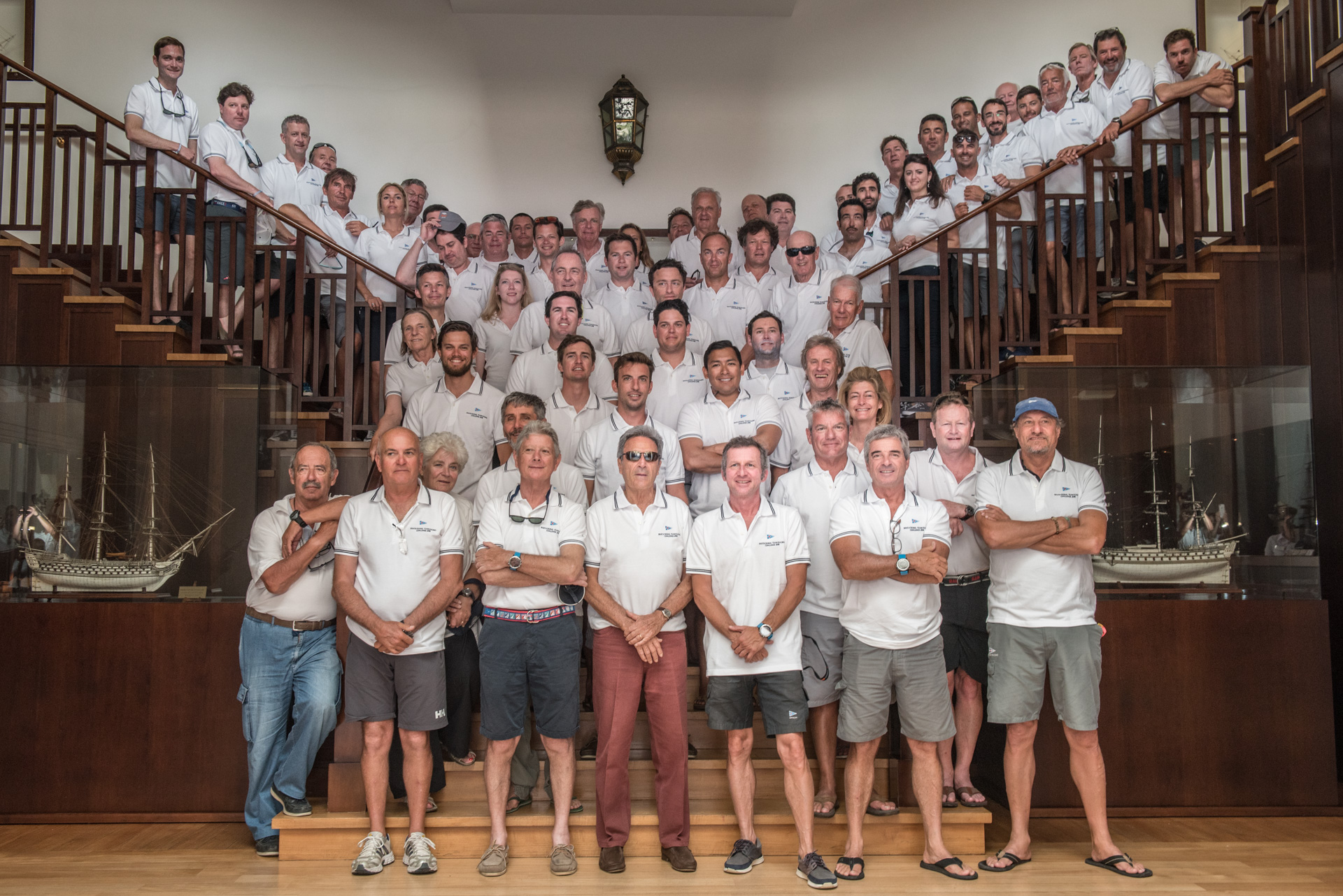 Audi Invitational<BR /> Team Racing Challenge - Porto Cervo 2018 - 2