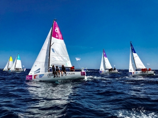 One Ocean Sailing Champions League  - Porto Cervo 2019
