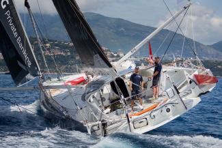 Monaco Globe Series - Montecarlo 2018