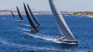 Loro Piana Superyacht Regatta - Cancelled - Porto Cervo 2020