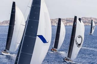 Maxi Yacht Rolex Cup & Rolex Maxi 72 World Championship - Porto Cervo 2017
