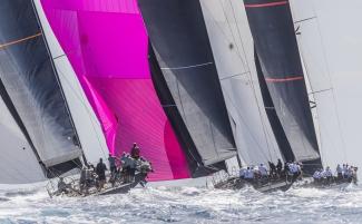 Maxi Yacht Rolex Cup   - Porto Cervo 2019
