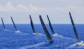 Maxi Yacht Rolex Cup  - Porto Cervo 2021