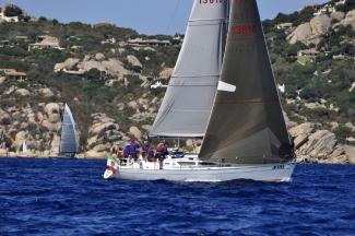 Trofeo Formenton - Porto Rafael 2015