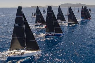 Swan Sardinia Challenge - The Nations League - Porto Cervo 2021