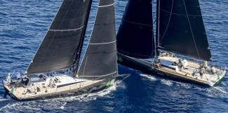 Rolex Swan Cup - Cancelled - Porto Cervo 2020