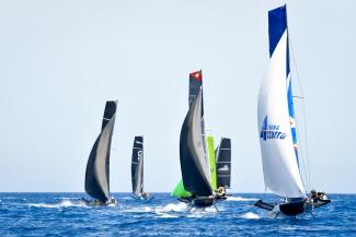 Grand Prix 2.1 -  Persico 69F Cup - Porto Cervo 2021