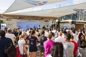 One Ocean MBA's Conference and Regatta - Porto Cervo 2019