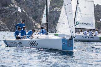 Campionato Sociale YCCS - Porto Cervo 2018