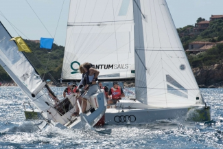 YCCS Global Team Racing Regatta - Cancelled - Porto Cervo 2020