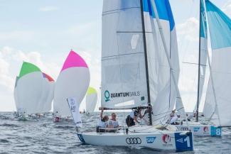 Sailing Champions League - Porto Cervo 2016