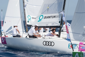 Audi - Italian Sailing League - Porto Cervo - Porto Cervo  2016