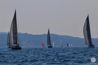 Trofeo Formenton - Porto Rafael 2019