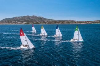 YCCS J70 Sailing Clinic - Porto Cervo 2021
