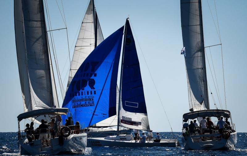 One Ocean MBA's Conference & Regatta per la prima volta a Porto Cervo  - NEWS - Yacht Club Costa Smeralda