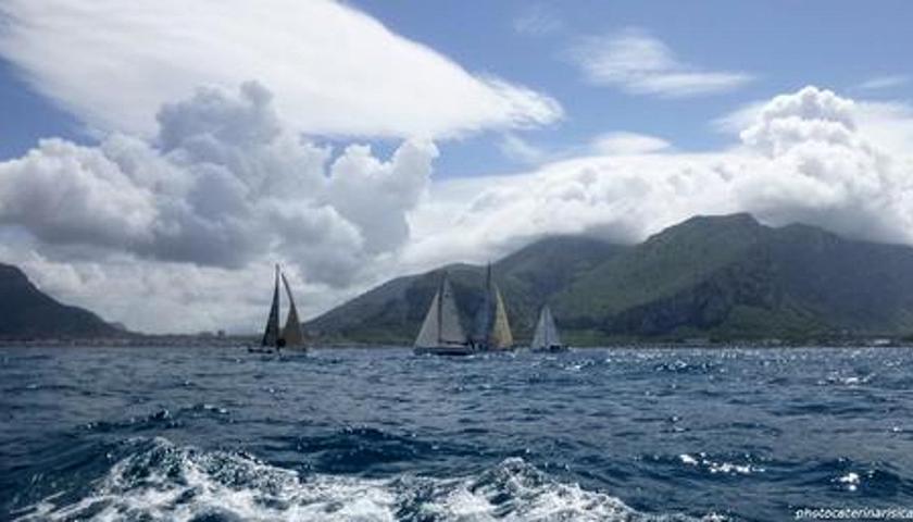 Parte oggi la Palermo-Montecarlo con una flotta record di 57 Barche  - NEWS - Yacht Club Costa Smeralda