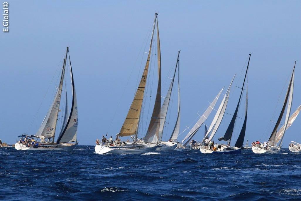 Jeroboam Ca' Nova di Vittorio Codecasa si aggiudica definitivamente il Trofeo Formenton - NEWS - Yacht Club Costa Smeralda