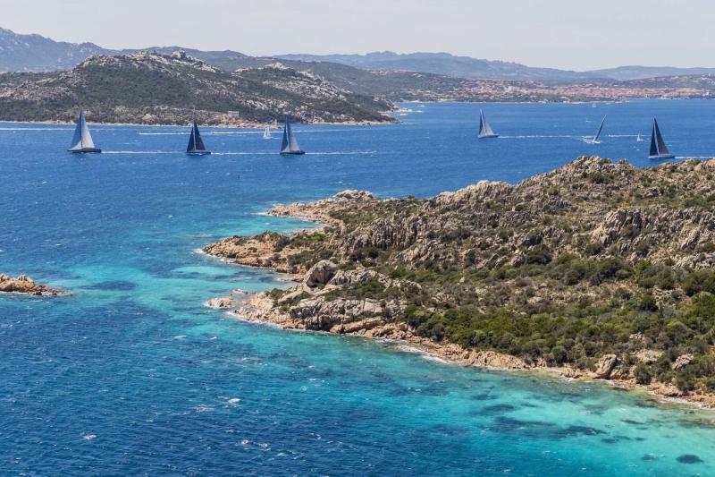 La ripartenza inizia con la Loro Piana Superyacht Regatta - NEWS - Yacht Club Costa Smeralda