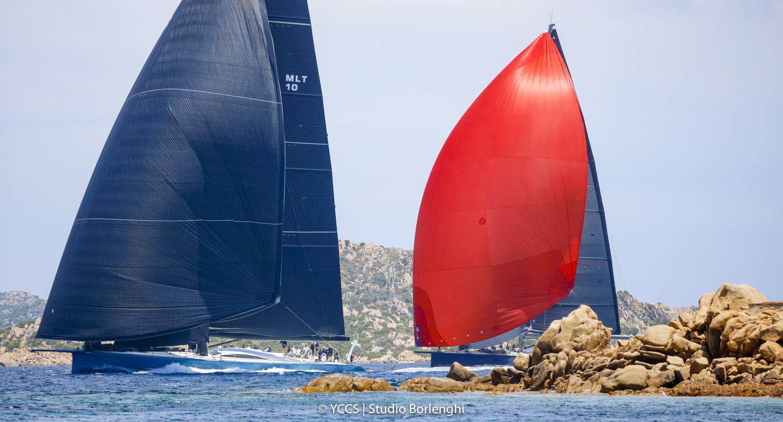 Loro Piana Superyacht Regatta, la Sardegna offre condizioni ideali per la ripartenza della grande vela - NEWS - Yacht Club Costa Smeralda