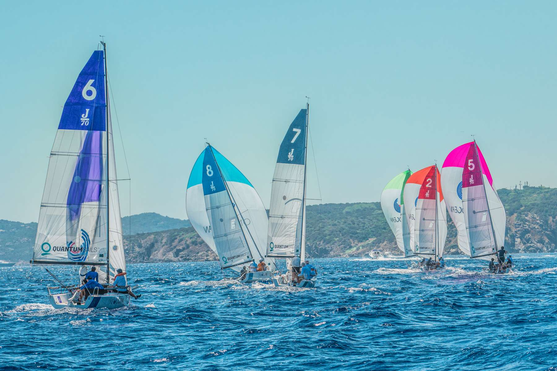 Alessandro Maria Rinaldi wins the 26th edition of the YCCS Members Championship - NEWS - Yacht Club Costa Smeralda