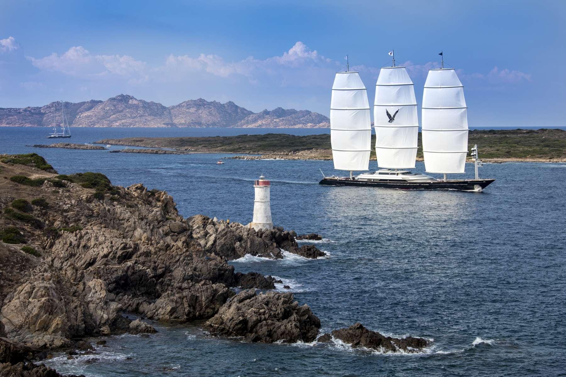 Secondo giorno di regate per la Perini Navi Cup - NEWS - Yacht Club Costa Smeralda