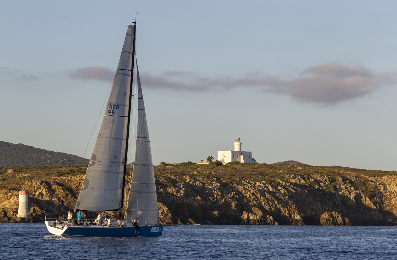 CONTINUA LA PALERMO-MONTECARLO CON VARIE SORPRESE - NEWS - Yacht Club Costa Smeralda